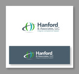 Hanford & Associates, LLC Logo - Entry #263