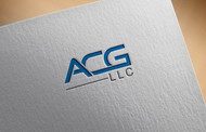 ACG LLC Logo - Entry #152