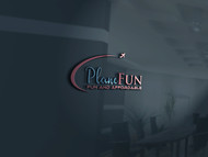 PlaneFun Logo - Entry #18