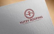 Yutzy Roofing Service llc. Logo - Entry #40