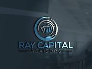 Ray Capital Advisors Logo - Entry #563