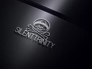 SILENTTRINITY Logo - Entry #312