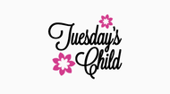 Tuesday's Child Logo - Entry #90