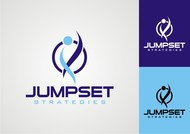 Jumpset Strategies Logo - Entry #58