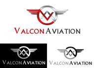 Valcon Aviation Logo Contest - Entry #101