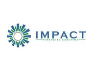 Impact Financial coaching Logo - Entry #171
