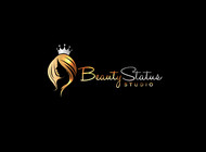 Beauty Status Studio Logo - Entry #4