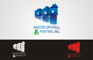 IVESTER DRYWALL & PAINTING, INC. Logo - Entry #117
