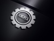 Tier 1 Products Logo - Entry #30
