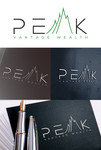 Peak Vantage Wealth Logo - Entry #112