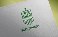 SILENTTRINITY Logo - Entry #301