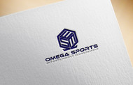 Omega Sports and Entertainment Management (OSEM) Logo - Entry #102