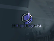 Buller Financial Services Logo - Entry #195