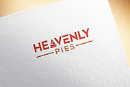 Heavenly Pies Logo - Entry #95
