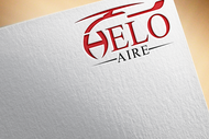 Helo Aire Logo - Entry #72