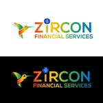 Zircon Financial Services Logo - Entry #315