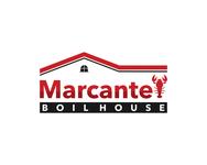 Marcantel Boil House Logo - Entry #12