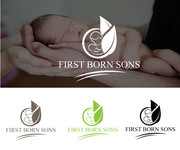 FIRST BORN SONS Logo - Entry #1