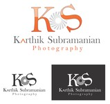 Karthik Subramanian Photography Logo - Entry #37