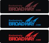 ExclusivelyBroadway.com   Logo - Entry #262
