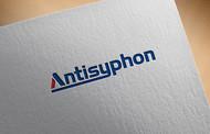 Antisyphon Logo - Entry #147