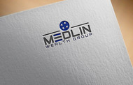 Medlin Wealth Group Logo - Entry #143