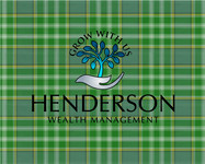 Henderson Wealth Management Logo - Entry #65