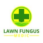 Lawn Fungus Medic Logo - Entry #137