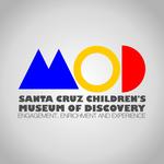 MOD Logo - Entry #9