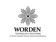 Worden Technology Solutions Logo - Entry #3