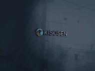 KISOSEN Logo - Entry #98