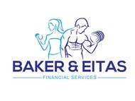 Baker & Eitas Financial Services Logo - Entry #219