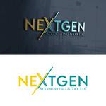NextGen Accounting & Tax LLC Logo - Entry #25
