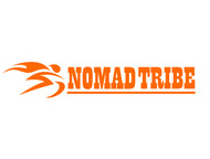 Nomad Tribe Logo - Entry #99