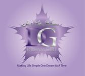 Dream Girl Logo - Entry #54