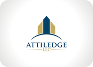 Attiledge LLC Logo - Entry #33
