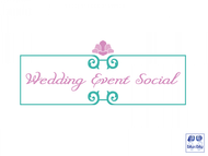 Wedding Event Social Logo - Entry #20