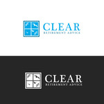 Clear Retirement Advice Logo - Entry #312