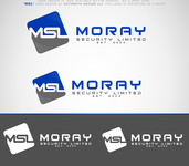 Moray security limited Logo - Entry #192