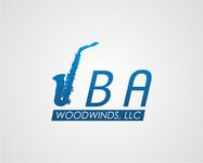 JBA Woodwinds, LLC logo design - Entry #86