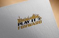 Play It Forward Logo - Entry #286