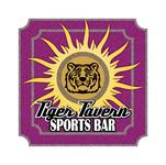 Tiger Tavern Logo - Entry #34