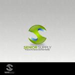 Senior Supply Logo - Entry #243