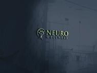 Neuro Wellness Logo - Entry #320
