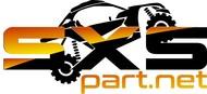 SXSparts.net Logo - Entry #5