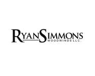 Woodwind repair business logo: R S Woodwinds, llc - Entry #13