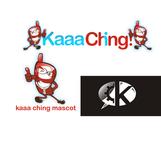 KaaaChing! Logo - Entry #113