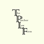The Pascher Law Firm Logo - Entry #19