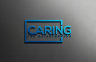 CARING FOR CATASTROPHES Logo - Entry #80