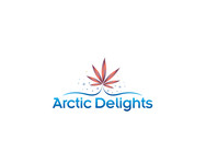 Arctic Delights Logo - Entry #91